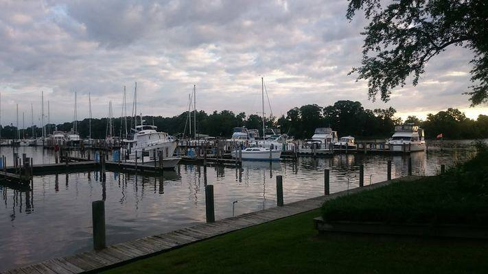 Lankford Bay Marina