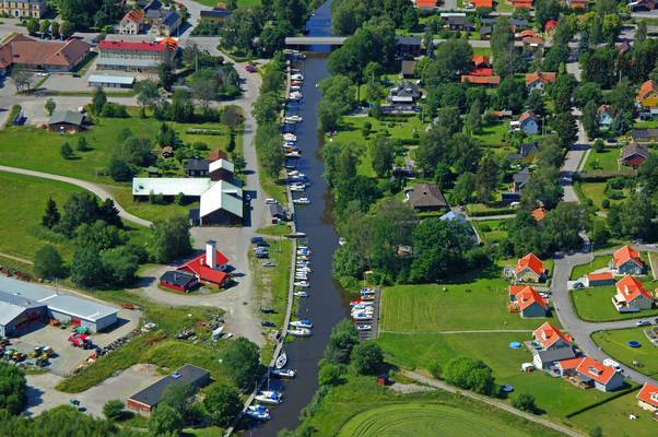 Oersundsbro Marina