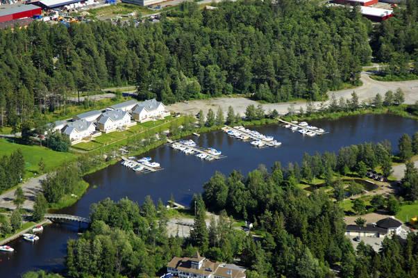 Pietarsaari Venesatama Marina