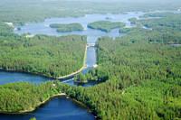 Kalkkinen Canal Lock