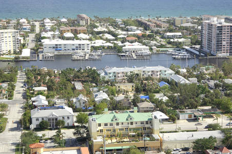 Delray Beach Yacht Club
