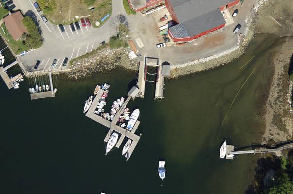 Rockport Marine
