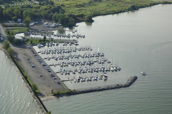 Whitby Yacht Club