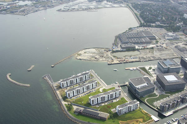 Tuborg Havn