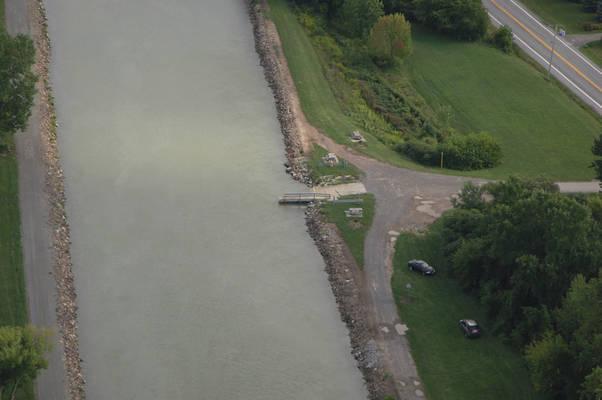 Ridgeway Boat Ramp