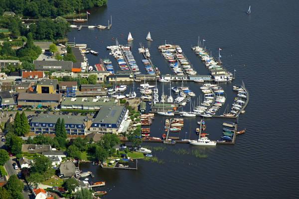 Oud Loosdrechtse Dijk West