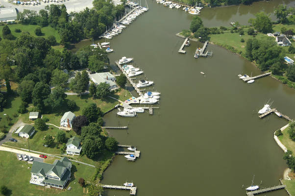 West River Yacht Club