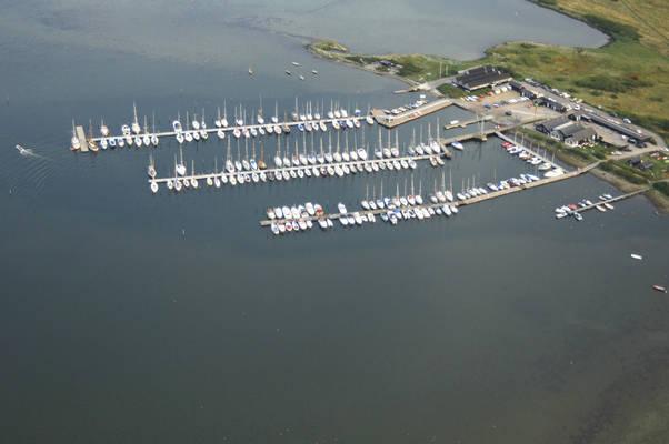 Gisseløre Lystbådehavn