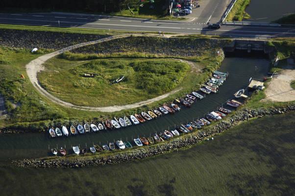 Gundestrup Marina