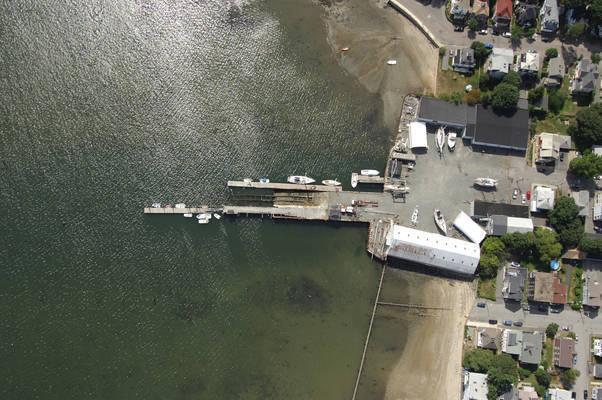 Fred J. Dion Yacht Yard