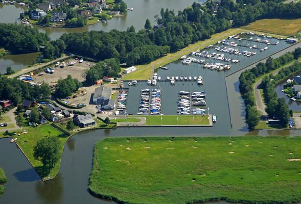Zuidlaardermeer Yacht Harbour