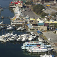 AJ's Seafood & Oyster Bar/AJ's High and Dry Marina