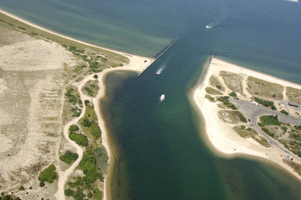 Threemile Harbor Inlet