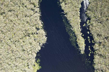 Six Mile Creek Inlet