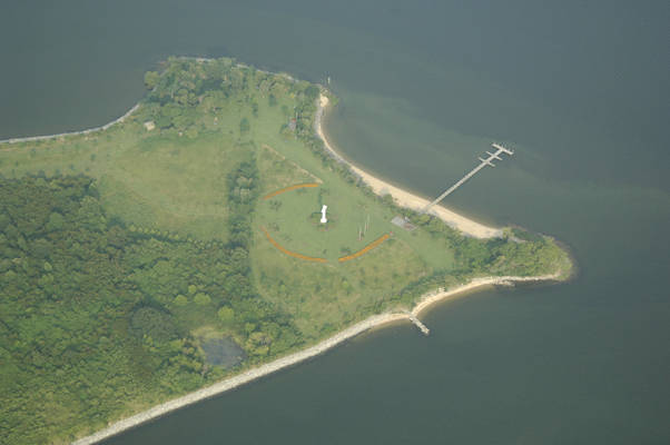 St. Clements Island State Park