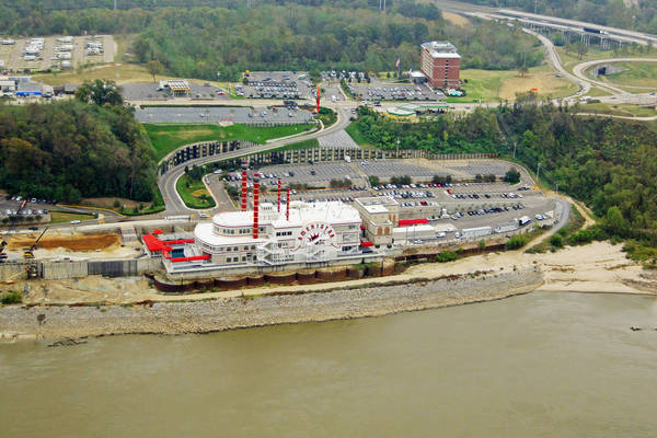 Ameristar Casino Vicksburg