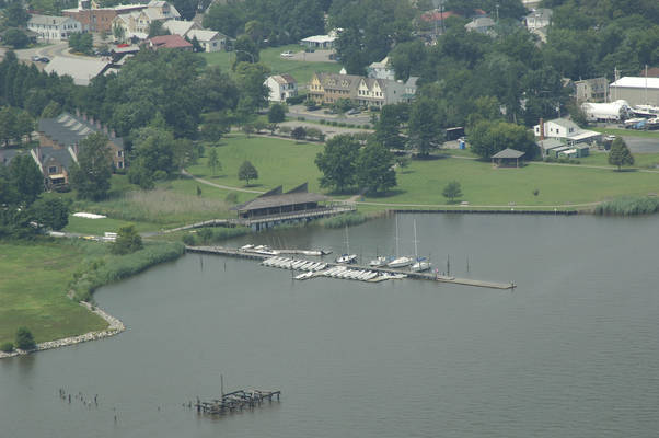Scott Point Marina