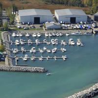 Skipper Buds Service & Sales at North Point Marina