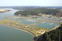 Salmon Harbor Marina
