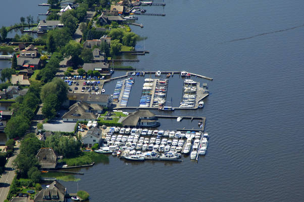 The Witte Family Yacht Harbour