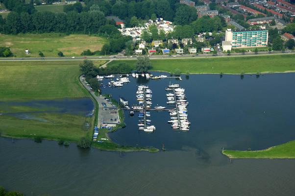Deventer Yacht Harbour