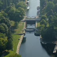 Rideau River Lock 37