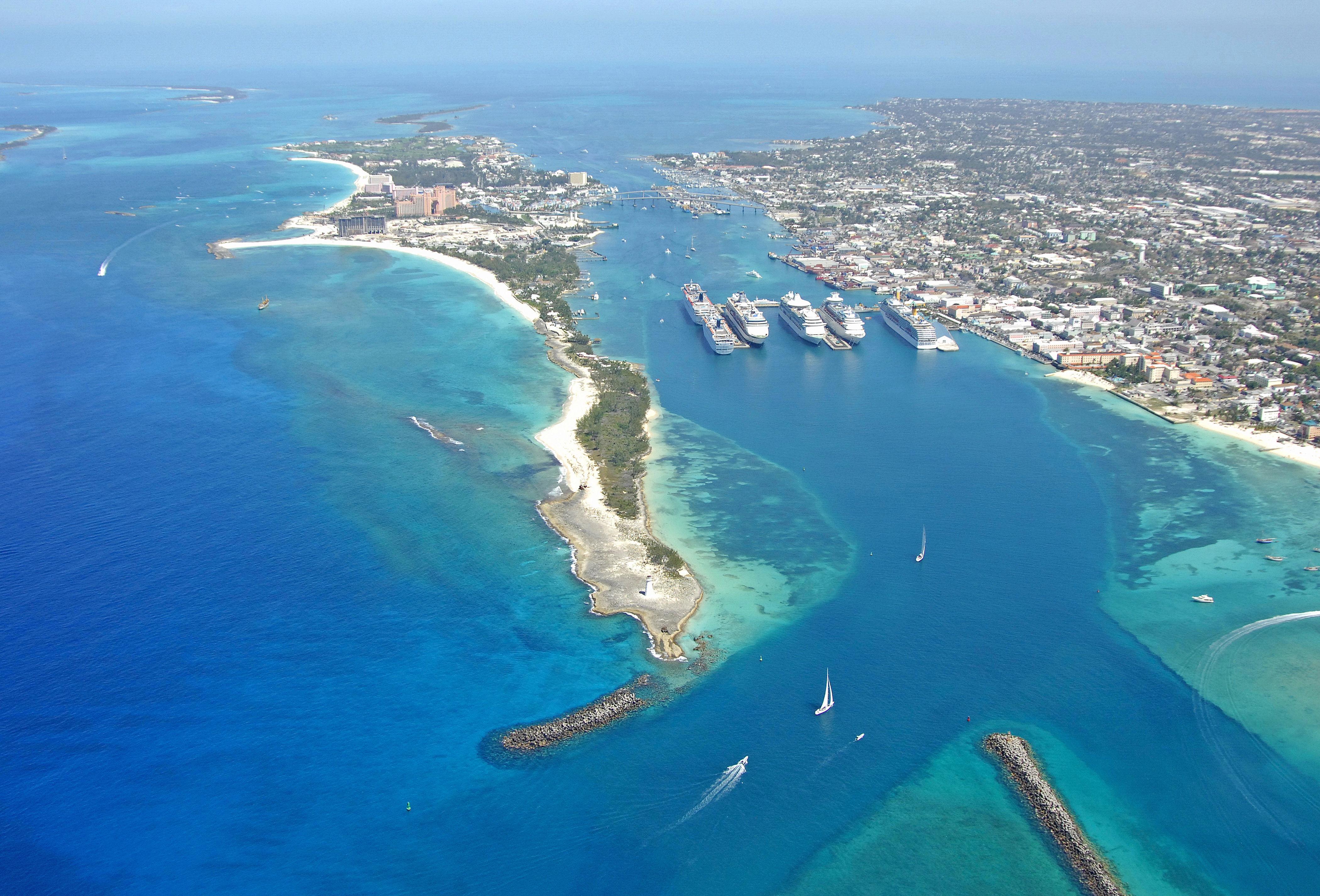 Bahamas Harbour Island Weather