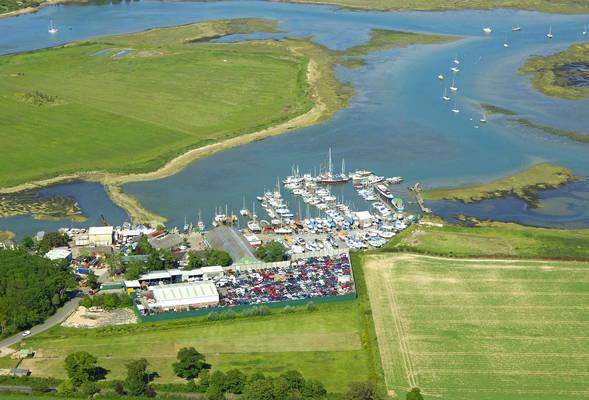Hayling Yacht Company
