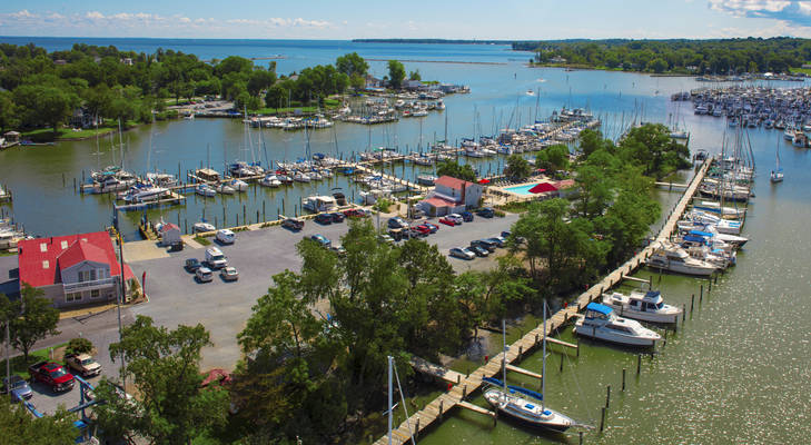 Shipwright Harbor Marina