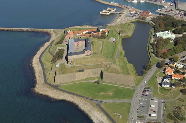 Fastning Castle