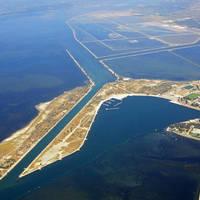Port of Messolonghi