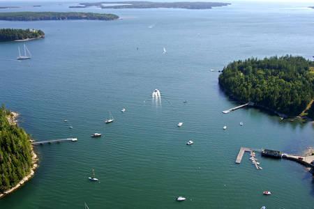Northeast Harbor Inlet