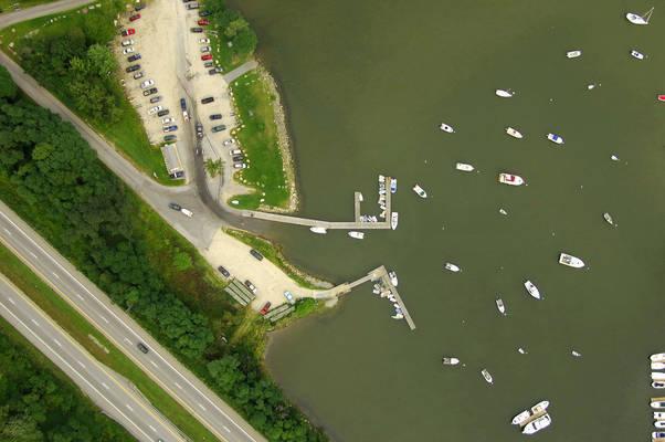 Yarmouth Public Docks