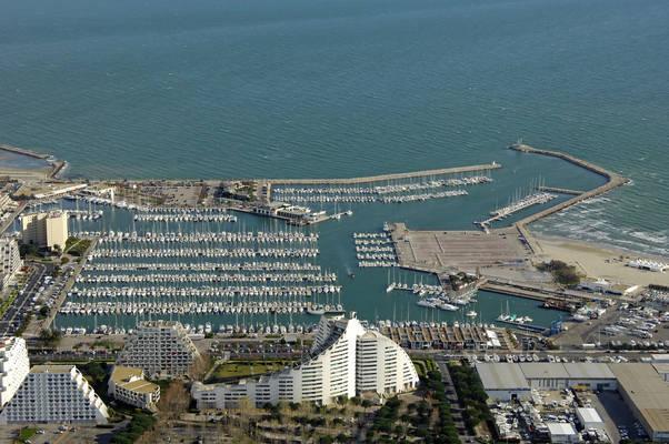 Marina La Grande Motte