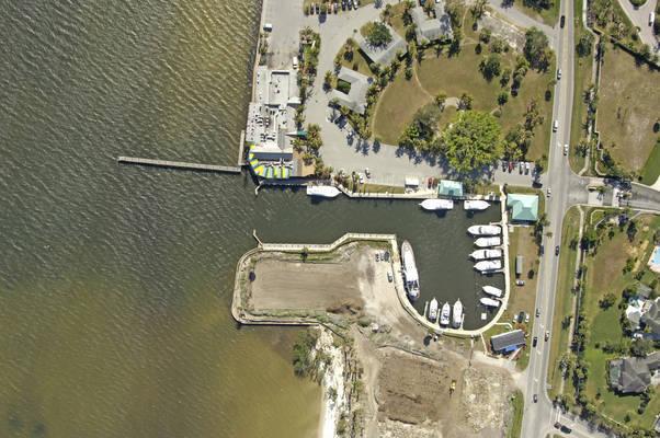 Outrigger Harbour Marina