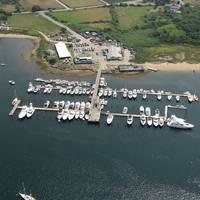 New Harbor Boat Basin