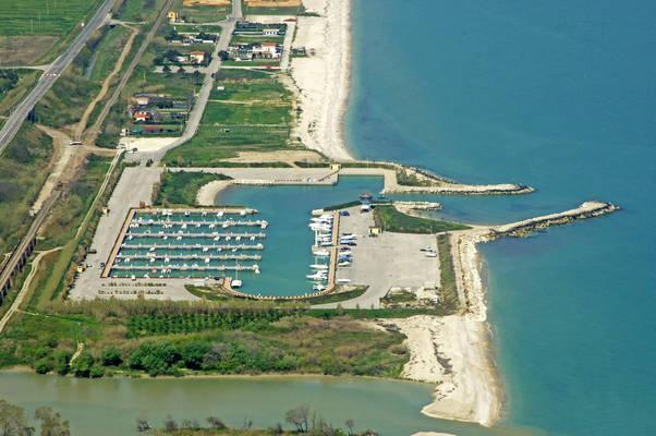 Marina del Sole Cagliari