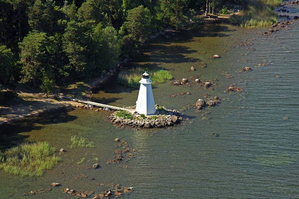 Vanas Lighthouse