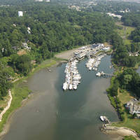 Wilson Cove Yacht Club
