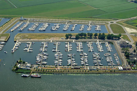 Drimmelen Watersport Marina
