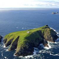 Flannan Islands Light