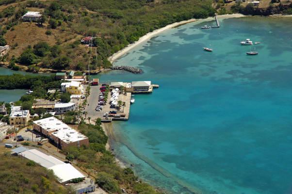 Culebra Ferry