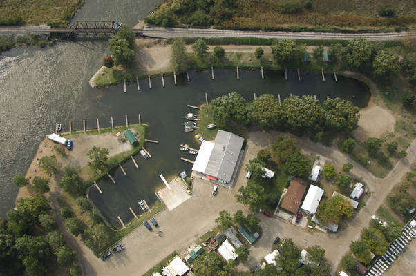Insta Launch Campground & Marina