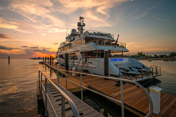 Cape Charles Yacht Center