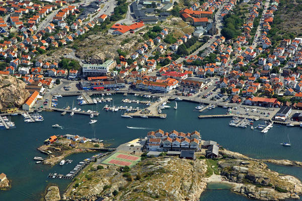 Kungshamn North Marina