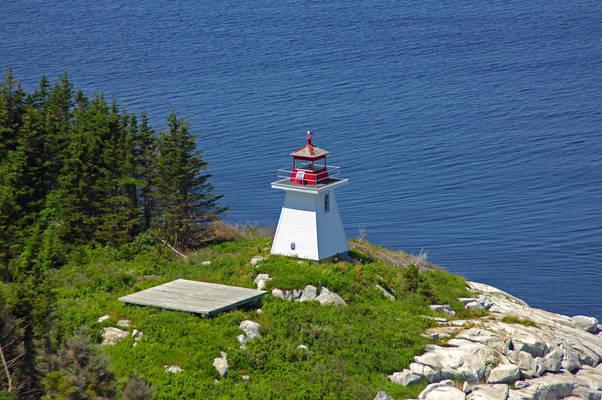 Port Mouton Lighthouse