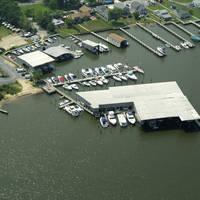 Selby Bay Marina