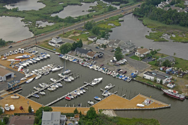 Silver Bay North Marina