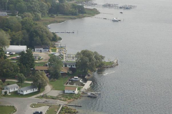 Onekama Marine Yard ll