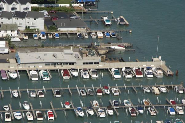 Motor City Marina